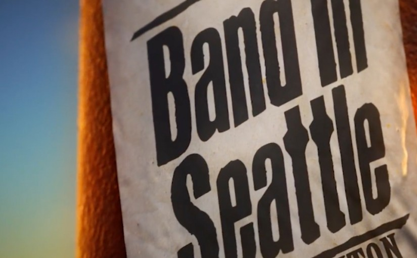 Band in Seattle – in Brighton